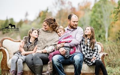 Full Session vs Mini Session / Owen Sound Pet & Family Photographer