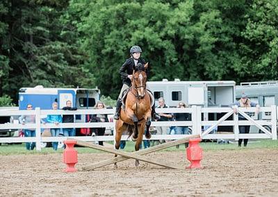 Silver Spur Saddle Club