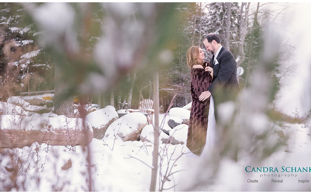 Intimate Wedding at Serenity Cottage