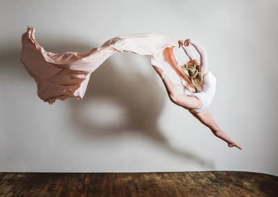 Owen Sound Studio Dance Photography