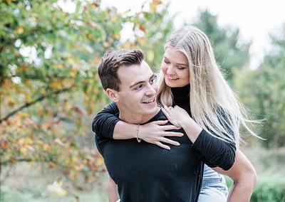 Carley & Mitch